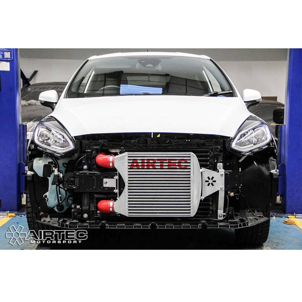 AIRTEC Intercooler Ford Mount