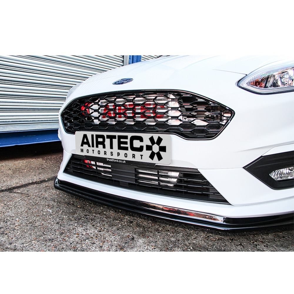 AIRTEC Intercooler FORD Front